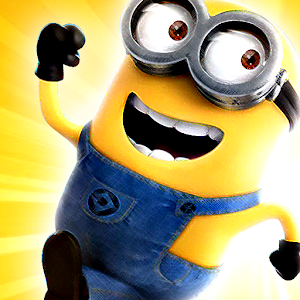 New Minion Rush: Despicable Me Official Game Guide