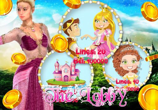 Princess Vegas Party - screenshot