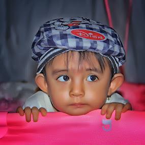 Lovenny by Joey Bangun - Babies & Children Children Candids