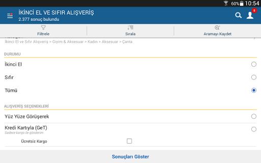 sahibinden.com screenshot 9