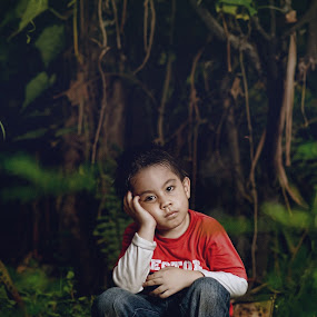 by Syafizul  Abdullah - Babies & Children Child Portraits