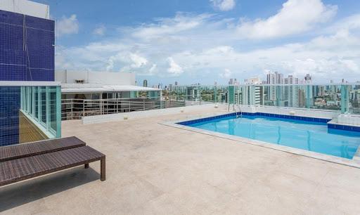 Apt com 3 dormitórios à venda, 65 m² por R$ 320.000 - Torre - João Pessoa/PB