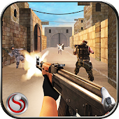 Game Counter Terrorist Battle Force APK for Windows Phone