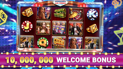 Vegas Casino Slots - screenshot