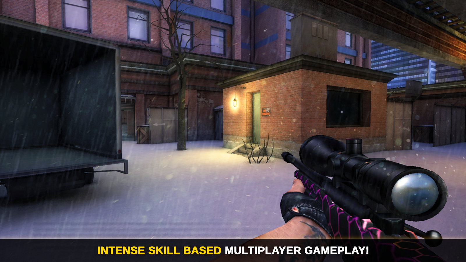 Counter Attack - Multiplayer FPS Screenshot 4