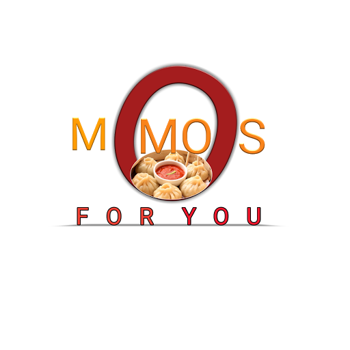 Momos For You, Alambagh, Alambagh logo