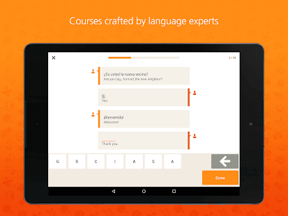 Babbel – Learn Languages APK Descargar