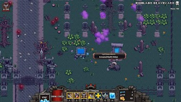 Screenshot of Hero Siege