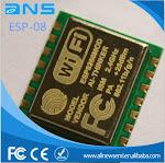 ESP8266 ESP-08 Remote Serial Port WIFI Transceiver Wireless Module AP+STA