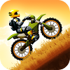 Safari Motocross Racing 3.4 Apk + Mod Money for Android