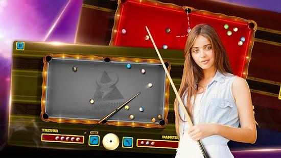 Game Pool: Billiards 8 Ball Game APK for Windows Phone