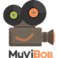 App MuViBob: Music + Video APK for Kindle
