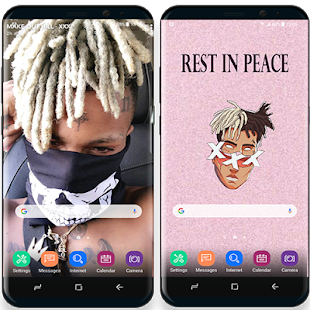XXXTentacion Wallpapers Rap Hip hop 2018