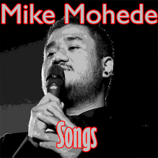 Mike Mohede Songs - screenshot