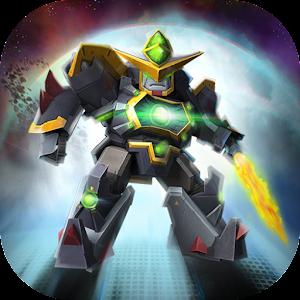 Mecha Storm: Advanced War Robots For PC (Windows & MAC)
