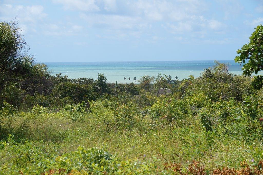 Terreno 360m², nascente, Praia de Carapibus, Conde.
