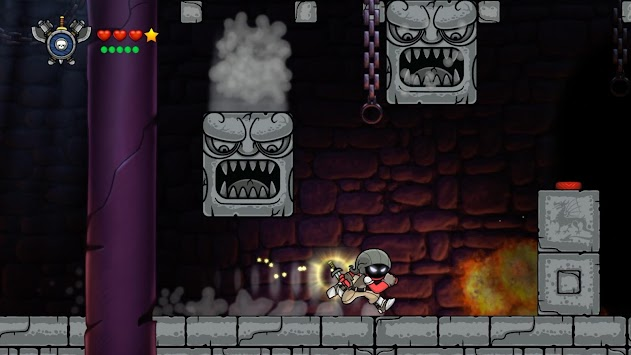 Magic Rampage APK screenshot thumbnail 14
