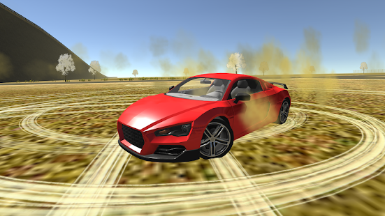 Extreme Nitro Car Driving 2016 - screenshot