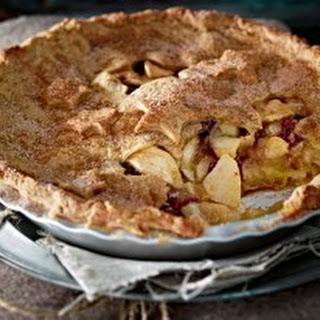Healthy Cranberry Apple Pie Recipes
