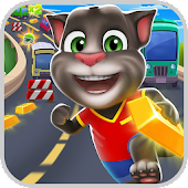 Top Talking Tom Gold Run Guide
