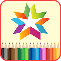 Coloring Book for Adults HOLI For PC (Windows And Mac)