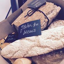 Gluten free bread - advanced