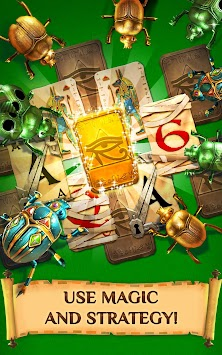 Pyramid Solitaire Saga APK screenshot thumbnail 17