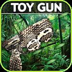 Toy Gun Jungle Sim Icon