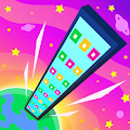 SkyPhone - The Game APK for Bluestacks