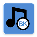 Music and songs : VK VKontakte APK for Bluestacks