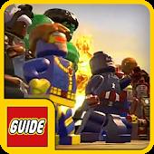 APK App ProTip LEGO Marvel Superheroes for iOS