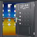 Advance Door LockScreen APK for Nokia