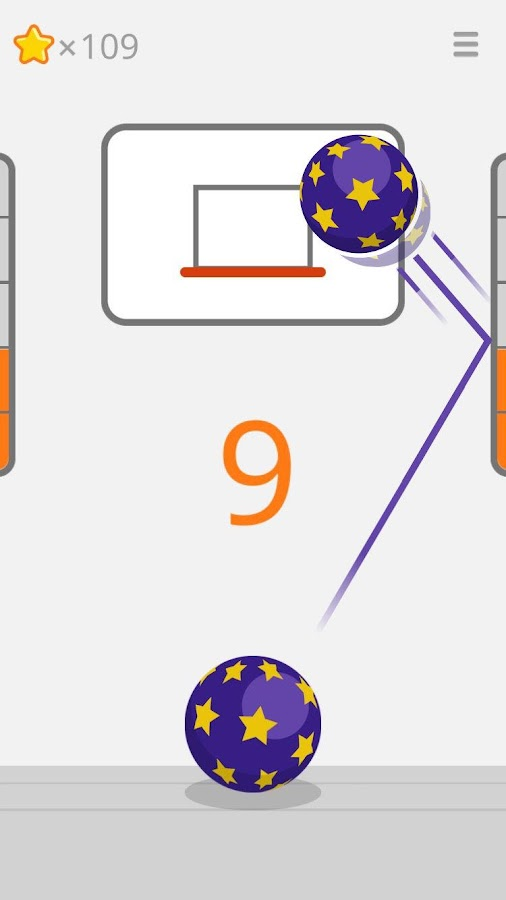 Ketchapp Basketball Screenshot 4