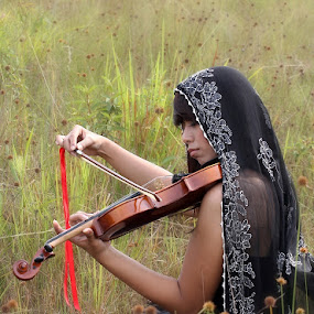 by Harie muchty arief ... - Artistic Objects Musical Instruments
