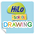 HiLo School Drawing APK for Bluestacks