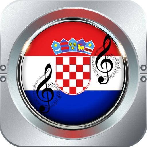 Android aplikacija radio antena zagreb na Android Srbija