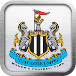 Newcastle United Women's FC APK Image