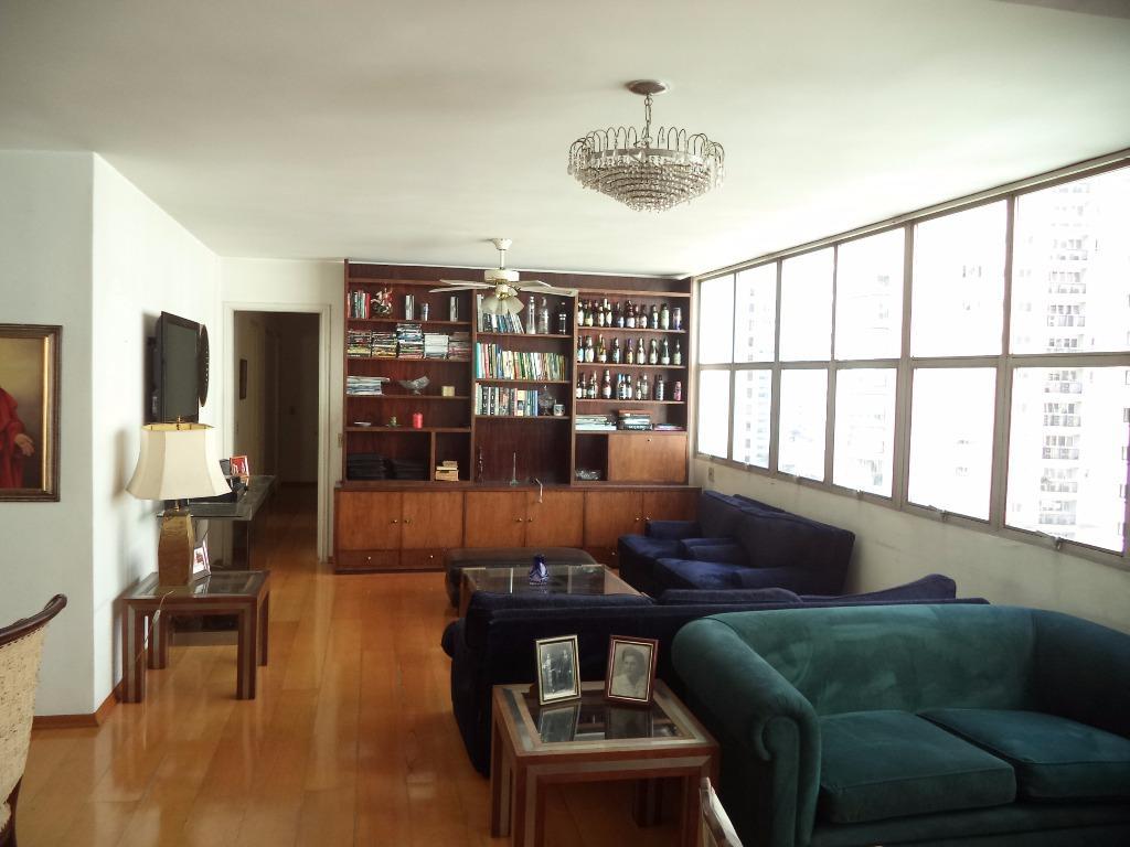 Apto 3 Dorm, Itaim Bibi, São Paulo (AP16826) - Foto 2