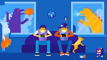 5 сногсшибательных игр-файтингов