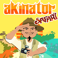 App Akinator Safari APK for Kindle
