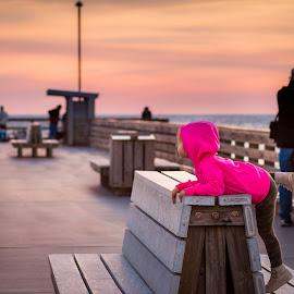 Pier by Ivona Kostyra - Babies & Children Toddlers