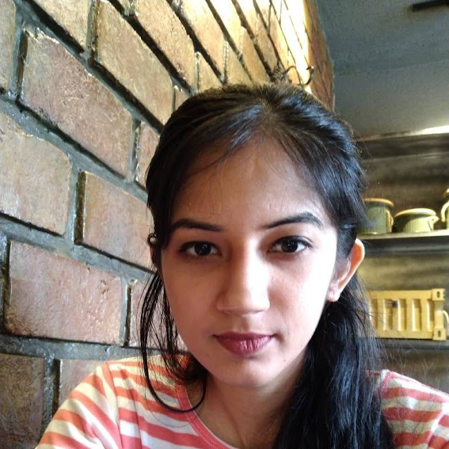 Ankita at Rico's, GTB Nagar, New Delhi photos