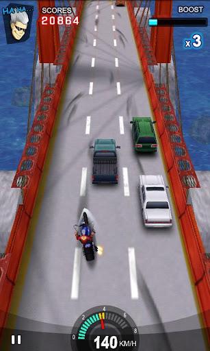 Racing Moto screenshot 11