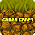 Cubes Craft - Block Planet APK for Kindle Fire