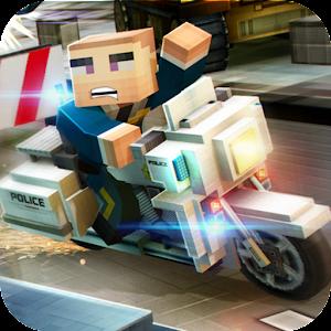 Cover art Robber Race Escape