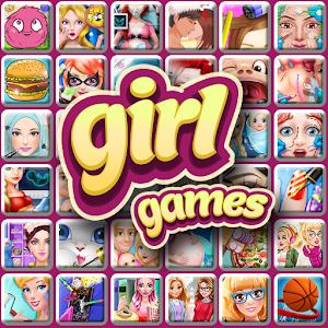 Pefino Girl Games For PC (Windows & MAC)