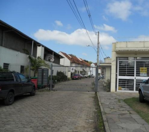 Terreno à venda em Aberta Dos Morros, Porto Alegre - RS