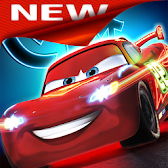 Mcqueen Lightning Race APK icon