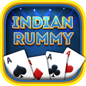 Indian Rummy - Offline Icon