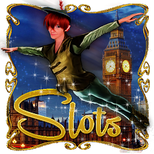 Peter & the Lost Boys Slots - Free to Play Demo Version